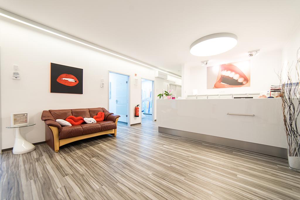Zahnarztpraxis Wernicke Oldenburg - Praxis